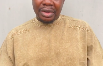 #occupytollgate: Comedian Mr. Macaroni narrates his experience after his arrest